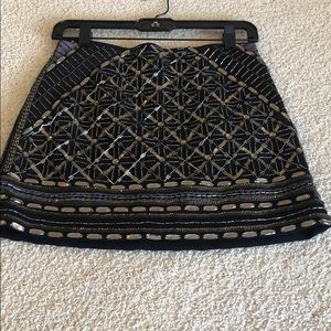 Sparkle skirt great for holidays